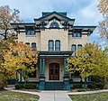 Andrew Frame House front view 2012.jpg