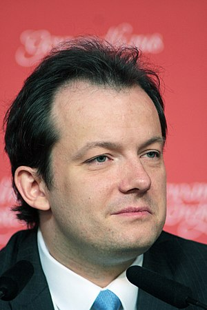 Andris Nelsons - Image: Andris Nelsons