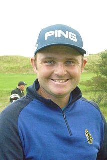Andy Sullivan (golfer) English professional golfer