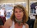 Angélique Villeneuve - Comédie du Livre 2011 - Montpellier - P1150579.jpg
