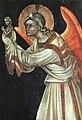 Angelo di guariento 3, 1357, museo civico di padova.jpg