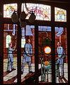 Aniche - Salle du conseil -le verre.JPG