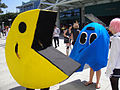 Anime Expo 2010 - LA - Pac-Man and ghost (4836634093).jpg