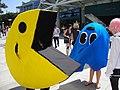 Anime Expo 2010 - LA - Pac-Man and ghost (4836634093).jpg