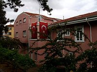Ankara Pink Villa.JPG