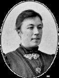 Anna Munthe-Norstedt