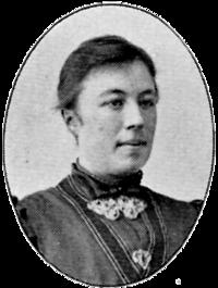 Image result for Anna Munthe Norstedt