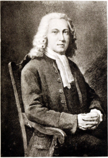 Alexander Moncrieff (Secession minister) Scottish Presbyterian minister (1695–1761)