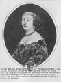 Anne Marie Martinozzi, Princess of Conti in circa 1660.png