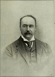 James Fletcher (entomologist) Canadian entomologist, 1852–1908