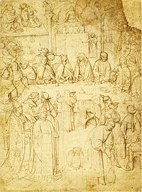 Anonymous (after Jheronimus Bosch?) Marriage at Cana.jpg