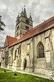 Ansamblul bisericii evanghelice din Sebeș 1.jpg