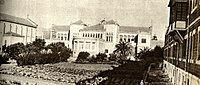 Antiguo Hospital de la Cruz Roja en 1948.jpg