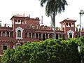 Antiguo Hotel Colombia desde la Plaza.jpg
