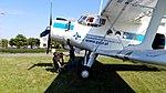 Antonov An-2 SP-AOB, Gliwice 2017.09.09 (02).jpg
