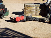 Apache Junction-Goldfield Ghost Town-Shoot-out 9.JPG