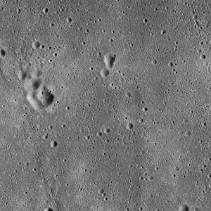 Tranquility Base - Image: Apollo 11 landing site 5076 med