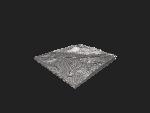 Apollo 15 landing site 3D.stl