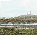 Aqueduct Bridge - c 1900 - Washington DC.jpg