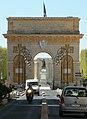 Arc de Triomphe de Montpellier.jpg