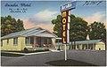 Arcadia Motel, Hy. 80 East, Arcadia, La. (8185135473).jpg