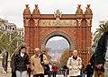 Arch of Triumph - panoramio.jpg