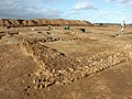 Archaeological Dig, Monks Field, Partney - geograph.org.uk - 713568.jpg