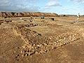 Archaeological Dig, Monks Field, Partney - geograph.org.uk - 713568.jpg