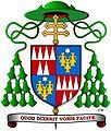 Arcibiskup Graubner Jan CoA.jpg