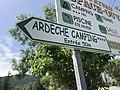 Ardèche Camping à Privas (Ardèche, France) - 18.JPG