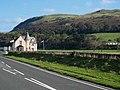 Ardmillan Castle Holiday Park - geograph.org.uk - 262888.jpg