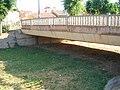 Argamasilla de Calatrava - Cauce seco (estival) del río Tirteafuera 2.jpg