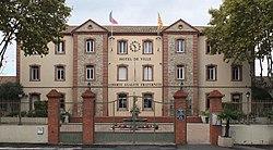 Argeles mairie.jpg
