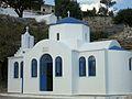 Argokiliotissa Chapel with cave 13M360.jpg