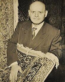 Aris Alexanian Wikipedia