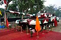 Arjun - Main Battle Tank - Pride of India - Exhibition - 100th Indian Science Congress - Kolkata 2013-01-03 2480.JPG