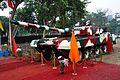 Arjun - Main Battle Tank - Pride of India - Exhibition - 100th Indian Science Congress - Kolkata 2013-01-03 2480.JPG