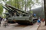 Arkhangelskoye Vadim Zadorozhnys Vehicle Museum 2S7 Pion IMG 9727 2175.jpg