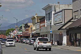 Arlington, Washington - Olympic Avenue 01.jpg