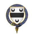 Arms of Sir Henry Lee, KG.png