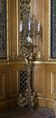 Armstakar i stora salongen,ett par. Barock - Hallwylska museet - 106877.tif