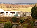 Arne, view over Arne Farm - geograph.org.uk - 1718972.jpg
