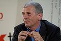 Arnold Stadler im Gespräch mit Wolfgang Herles 2005.jpg