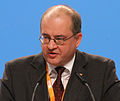 Arnold Vaatz CDU Parteitag 2014 by Olaf Kosinsky-5.jpg
