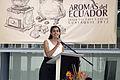 Aromas del Ecuador, Feria del Café y Cacao Guayaquil 2012 (8007583268).jpg