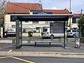 Arrêt Bus Louise Michel Rue Babeuf - Montreuil (FR93) - 2021-04-18 - 1.jpg