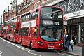 Arriva London HV143 on Route 59, Brixton Station (14238507737).jpg