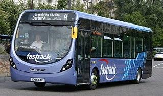 Fastrack (bus)