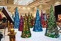 Artificial Christmas trees - panoramio.jpg