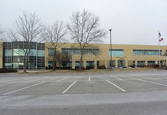Howard County, Maryland - Howard County Health Department relocated to this office purchased from Ascend One in 2011